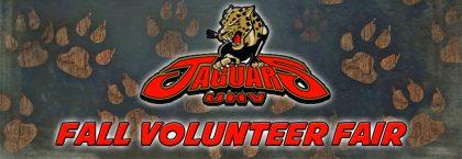 UHV Fall Volunteer Fair